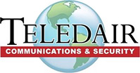 Teledair Communications & Security - We Service What We Sell. Since 1987.