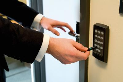 access control systems ithaca, business security ithaca